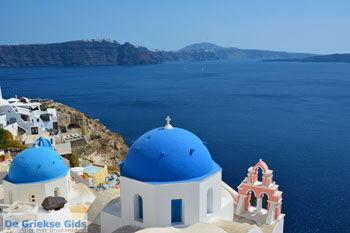 Oia Santorini | Cycladen Griekenland | Foto 1106 - Foto van https://www.grieksegids.nl/fotos/santorini/normaal/oia-santorini-107.jpg