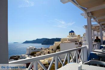 Oia Santorini   Cycladen Griekenland   Foto 1133 - Foto van De Griekse Gids