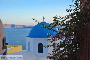Oia Santorini | Cycladen Griekenland | Foto 1238 - Foto van https://www.grieksegids.nl/fotos/santorini/normaal/oia-santorini-239.jpg