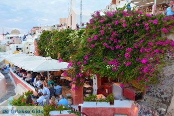 Oia Santorini   Cycladen Griekenland   Foto 1240 - Foto van De Griekse Gids