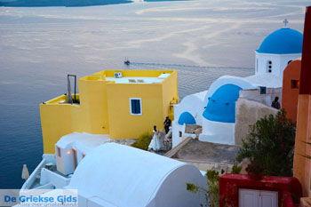 Oia Santorini | Cycladen Griekenland | Foto 1244 - Foto van https://www.grieksegids.nl/fotos/santorini/normaal/oia-santorini-245.jpg