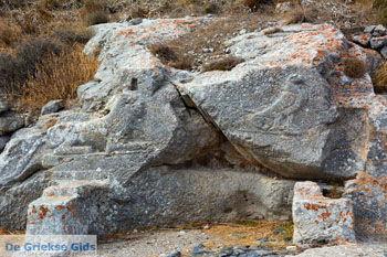 Oud-Thira Santorini | Cycladen Griekenland | Foto 15 - Foto van De Griekse Gids