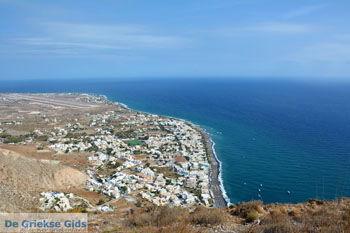 Oud-Thira Santorini | Cycladen Griekenland | Foto 51 - Foto van De Griekse Gids