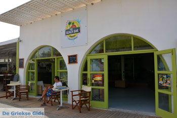 Perissa Santorini | Cycladen Griekenland | Foto 84 - Foto van De Griekse Gids