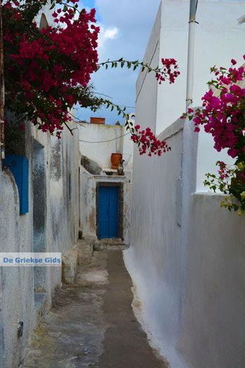 Pyrgos Santorini | Cycladen Griekenland | Foto 142 - Foto van De Griekse Gids