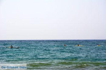 Red Beach Akrotiri Santorini | Cycladen Griekenland | Foto 212 - Foto van De Griekse Gids