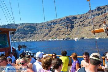 Thirasia Santorini | Cycladen Griekenland | Foto 284 - Foto van https://www.grieksegids.nl/fotos/santorini/normaal/thirasia-bij-santorini-070.jpg