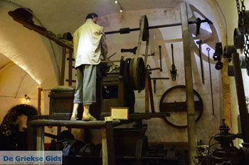 Wijnmuseum Santorini | Cycladen Griekenland | Foto 336 - Foto van https://www.grieksegids.nl/fotos/santorini/normaal/wijnmuseum-santorini-020.jpg