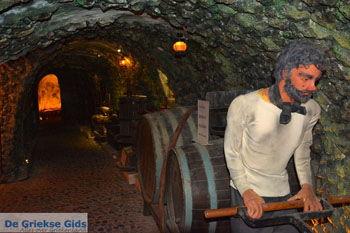 Wijnmuseum Santorini | Cycladen Griekenland | Foto 341 - Foto van https://www.grieksegids.nl/fotos/santorini/normaal/wijnmuseum-santorini-025.jpg