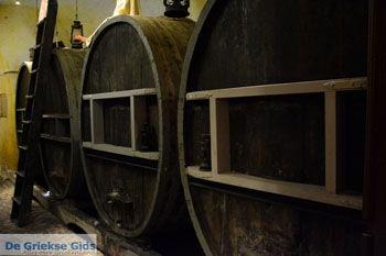 Wijnmuseum Santorini | Cycladen Griekenland | Foto 348 - Foto van https://www.grieksegids.nl/fotos/santorini/normaal/wijnmuseum-santorini-032.jpg