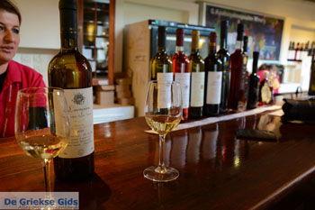 Wijnmuseum Santorini | Cycladen Griekenland | Foto 349 - Foto van https://www.grieksegids.nl/fotos/santorini/normaal/wijnmuseum-santorini-033.jpg
