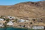 Megalo Livadi Serifos Cycladen 035 - Foto van De Griekse Gids