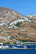 GriechenlandWeb.de Livadi Serifos und Chora Serifos Griechenland | 074 - Foto GriechenlandWeb.de