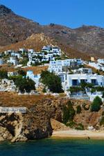 Livadakia Serifos | Cycladen Griekenland | Foto 090 - Foto van De Griekse Gids