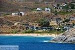 Karavi beach bij Livadakia Serifos | Cycladen Griekenland | Foto 139 - Foto van De Griekse Gids