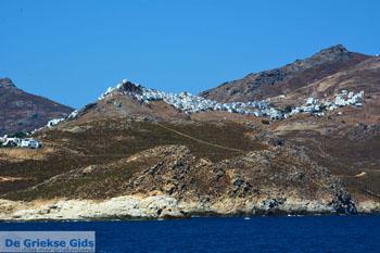 Chora Serifos | Cycladen Griekenland | Foto 040 - Foto van De Griekse Gids