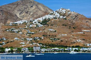 Livadi Serifos en Chora Serifos Griekenland | 077 - Foto van De Griekse Gids