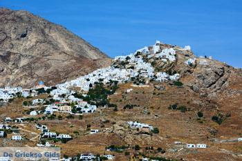Chora Serifos | Cycladen Griekenland | Foto 094 - Foto van De Griekse Gids