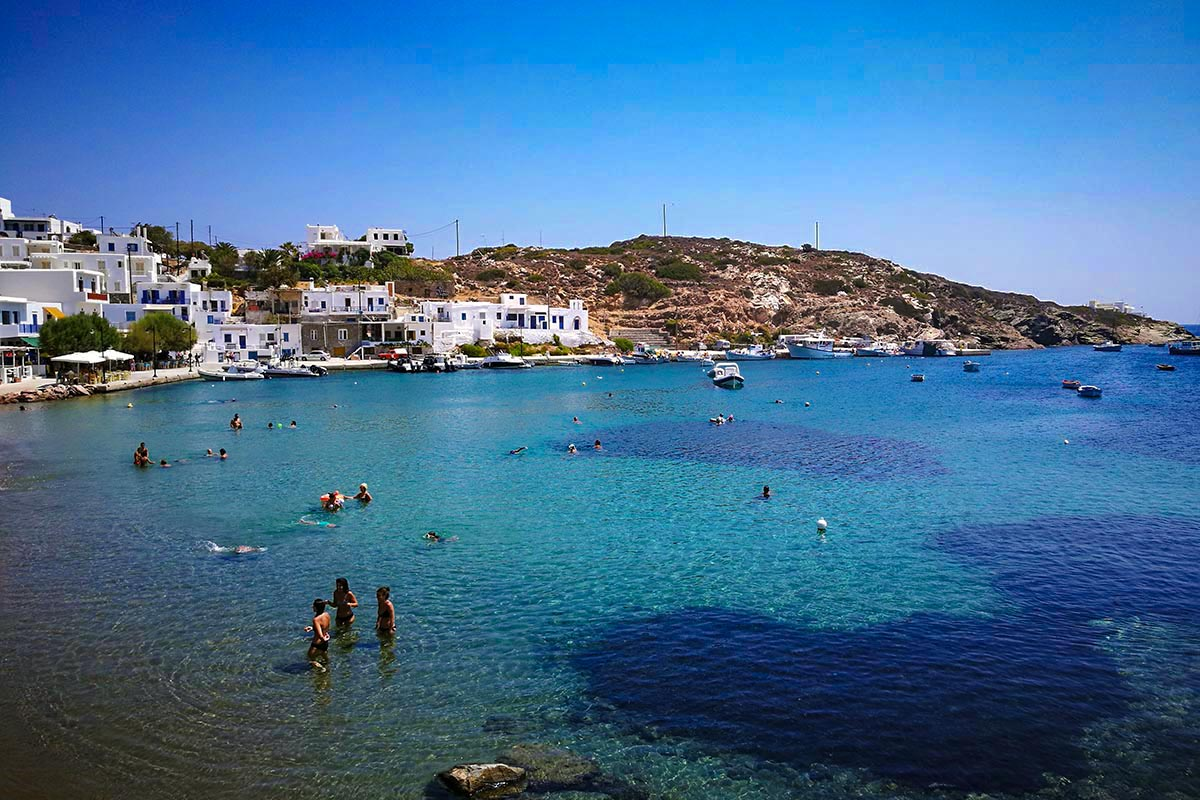 foto Faros Sifnos - Cycladen foto 9