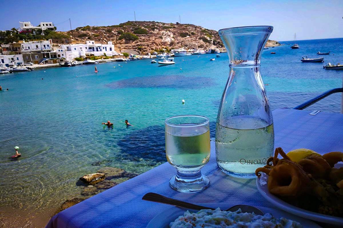 foto Faros Sifnos - Cycladen foto 10