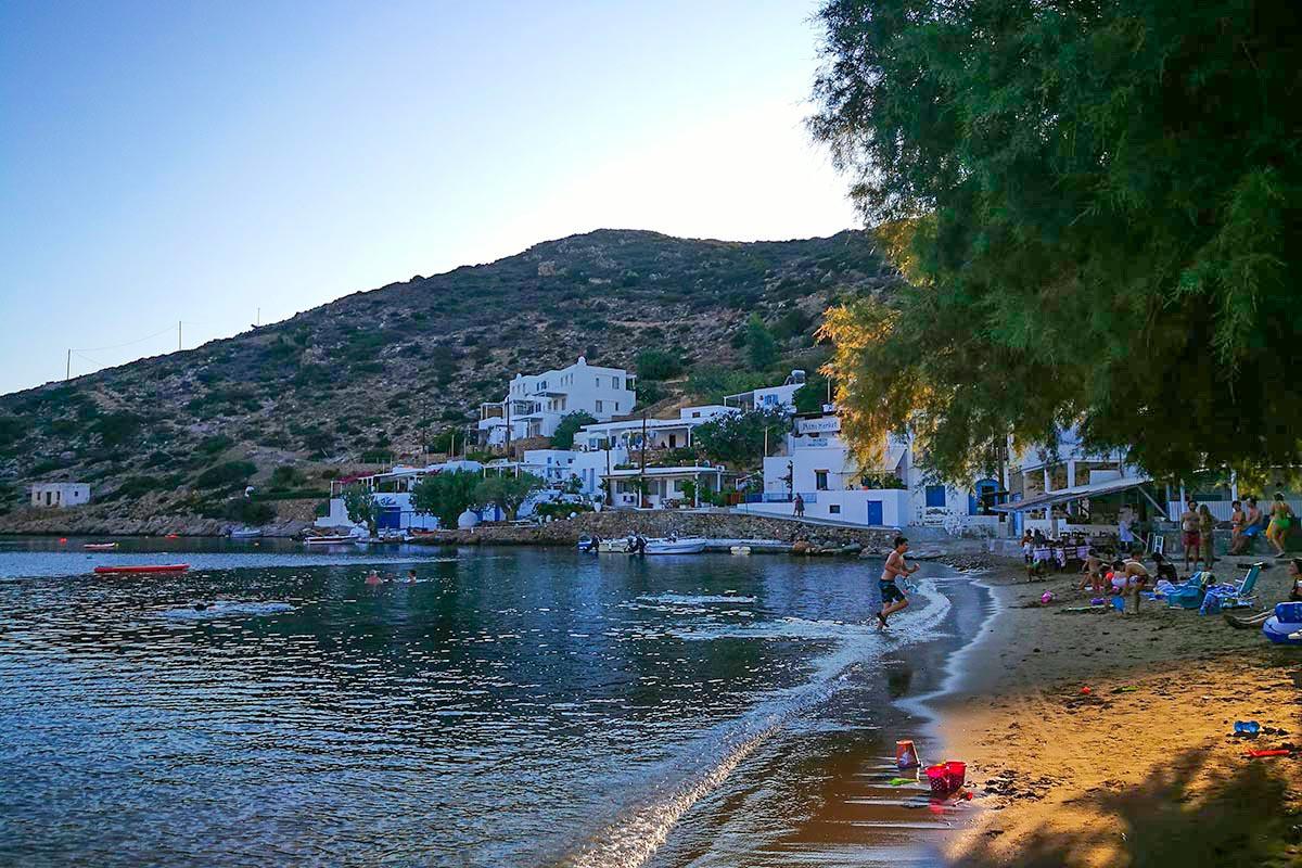 foto Vathy Sifnos - Cycladen foto 25