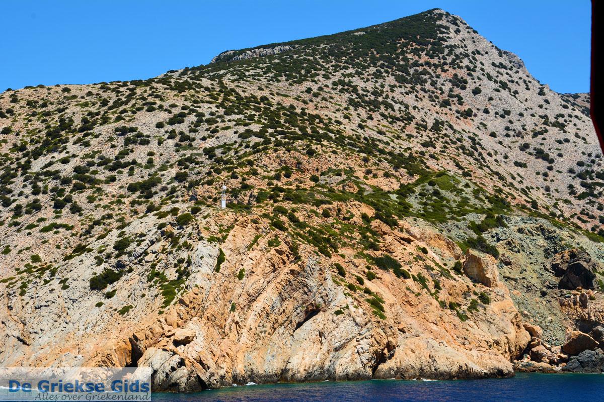 foto Noordwestkust Sifnos | Cycladen Griekenland | Foto 9