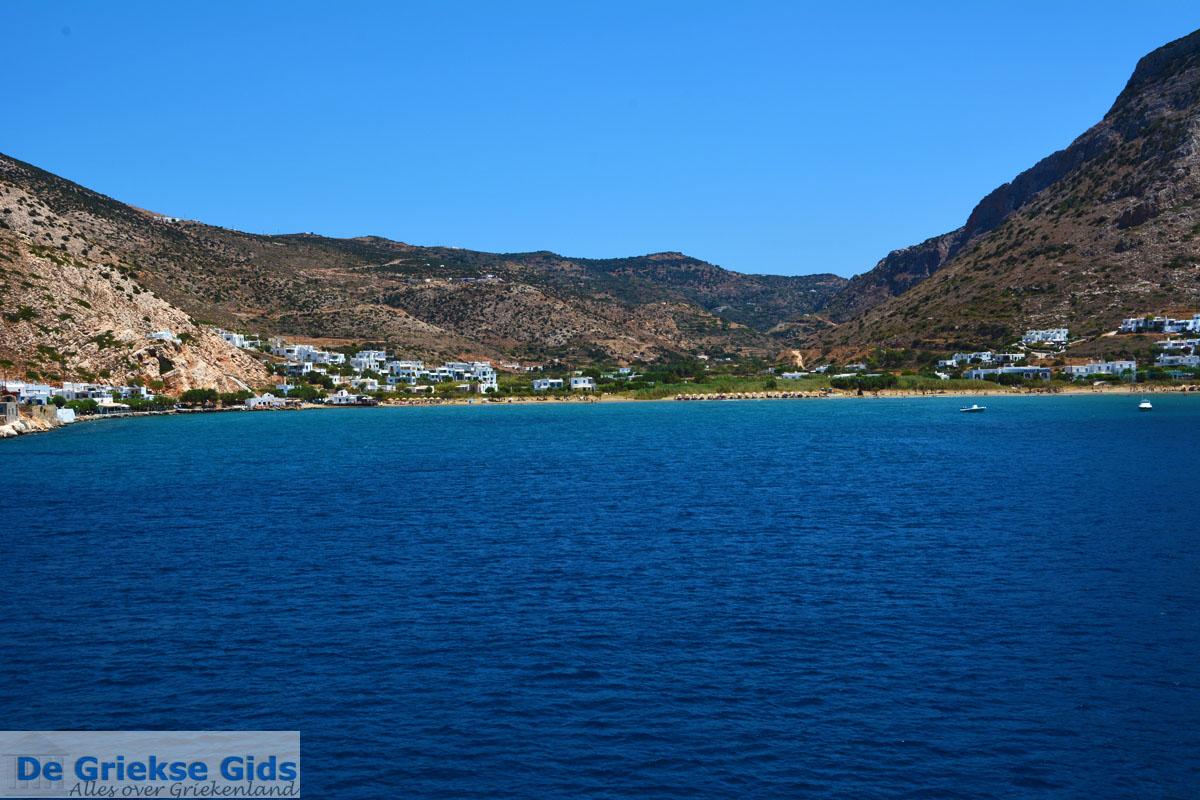 foto Kamares Sifnos | Cycladen Griekenland | Foto 8