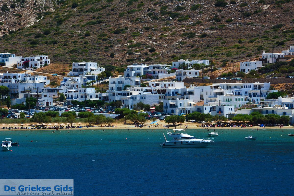 foto Kamares Sifnos | Cycladen Griekenland | Foto 15