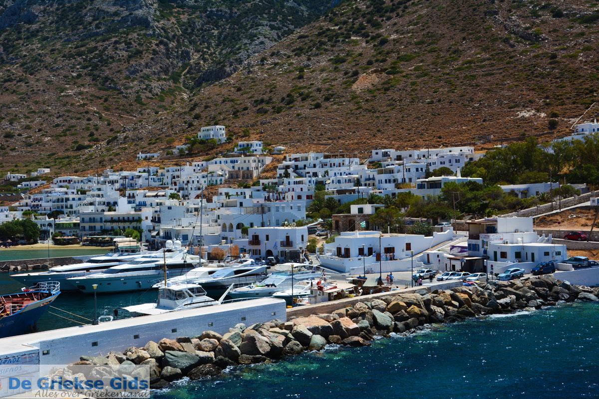 foto Kamares Sifnos | Cycladen Griekenland | Foto 32