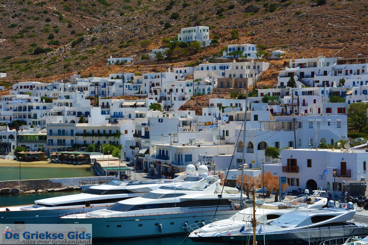 foto Kamares Sifnos | Cycladen Griekenland | Foto 41