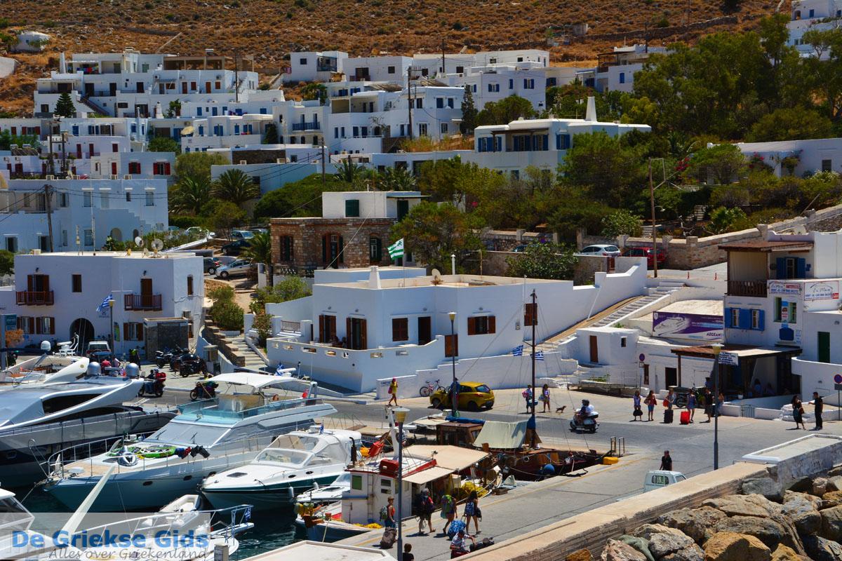 foto Kamares Sifnos | Cycladen Griekenland | Foto 55