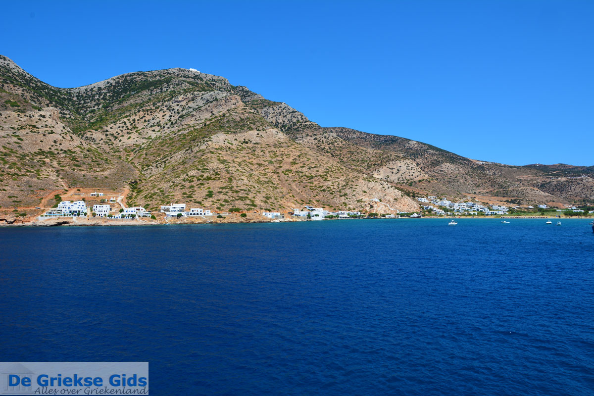 foto Kamares Sifnos | Cycladen Griekenland | Foto 66