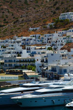 Kamares Sifnos | Cycladen Griekenland | Foto 42 - Foto van De Griekse Gids