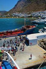 Kamares Sifnos | Cycladen Griekenland | Foto 46 - Foto van De Griekse Gids