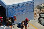 Kamares Sifnos | Cycladen Griekenland | Foto 50 - Foto van De Griekse Gids