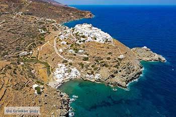 Kastro 46  Sifnos Cycladen - Foto van De Griekse Gids