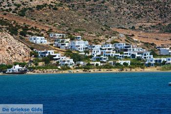 Kamares Sifnos | Kykladen Griechenland | Foto 27 - Foto von GriechenlandWeb.de