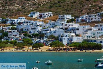 Kamares Sifnos | Kykladen Griechenland | Foto 34 - Foto von GriechenlandWeb.de