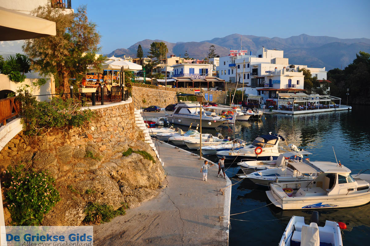 foto Sissi | Lassithi Kreta | Foto Griekse Gids nr 05