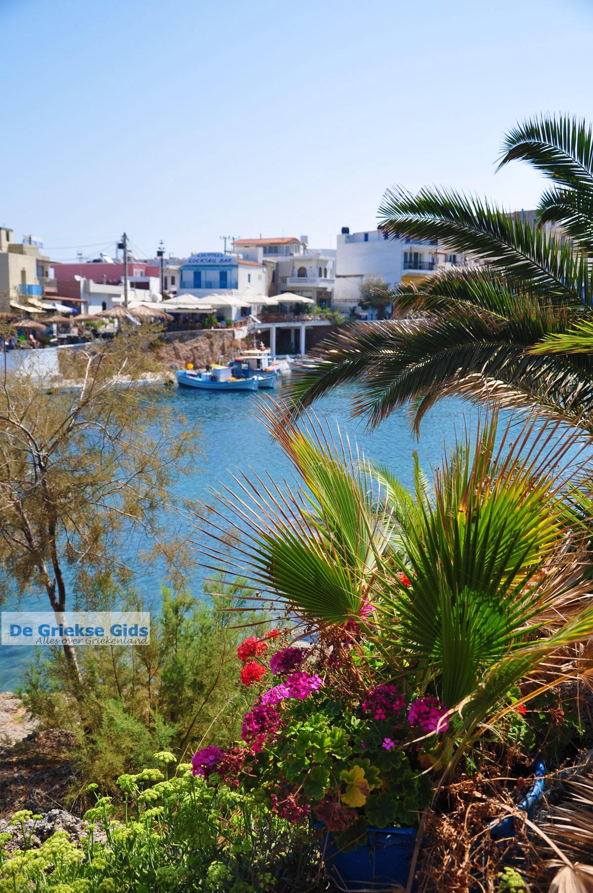 foto Sissi | Lassithi Kreta | Foto Griekse Gids nr 29
