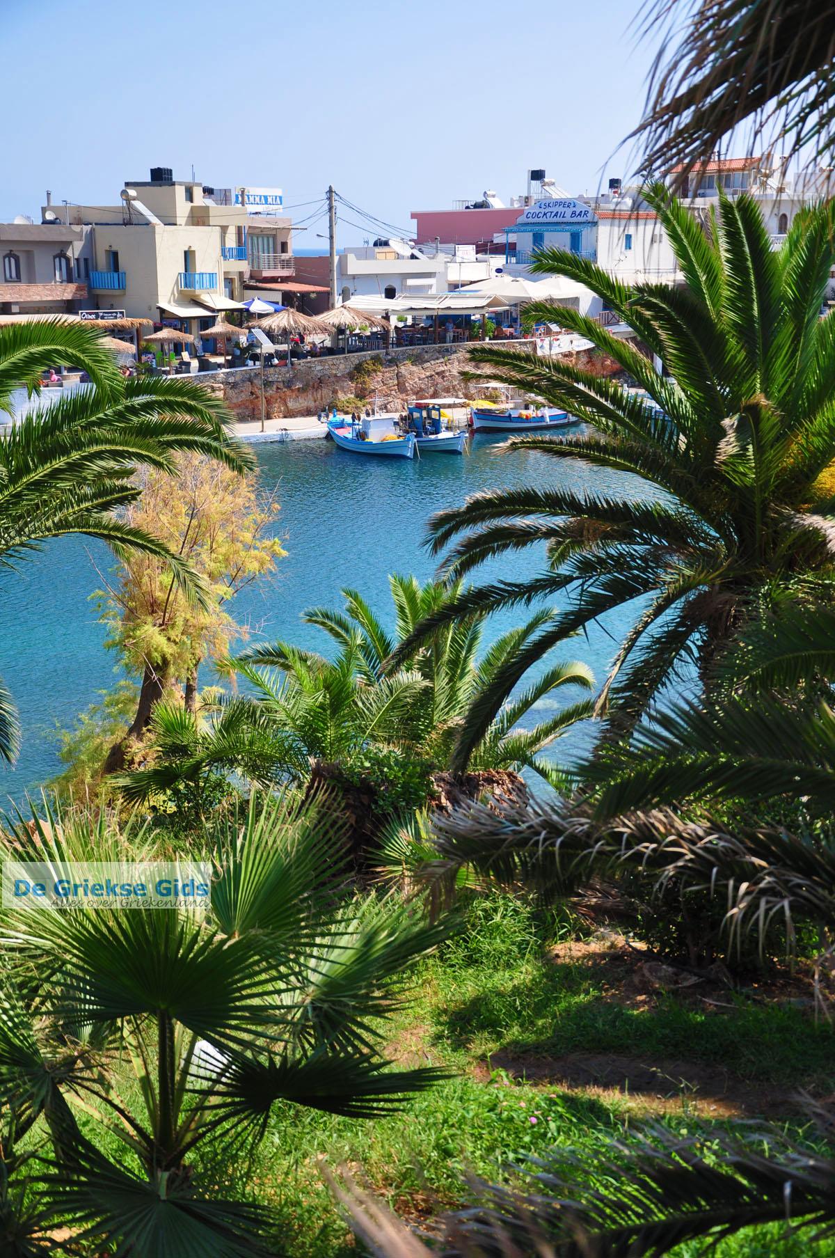 foto Sissi | Lassithi Kreta | Foto Griekse Gids nr 33