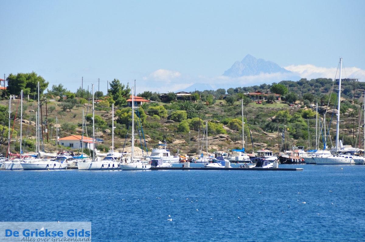 foto Ormos Panagias Sithonia   Chalkidiki   De Griekse Gids foto 17