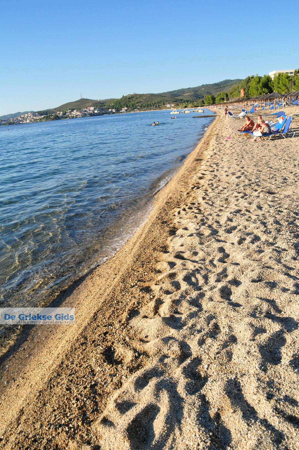 foto Porto Karras | Sithonia Chalkidiki | De Griekse Gids foto 8