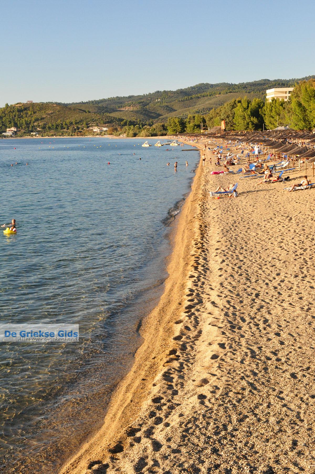 foto Porto Karras | Sithonia Chalkidiki | De Griekse Gids foto 10