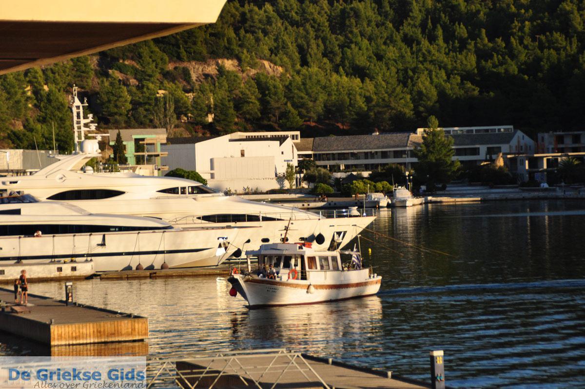 foto Porto Karras | Sithonia Chalkidiki | De Griekse Gids foto 30