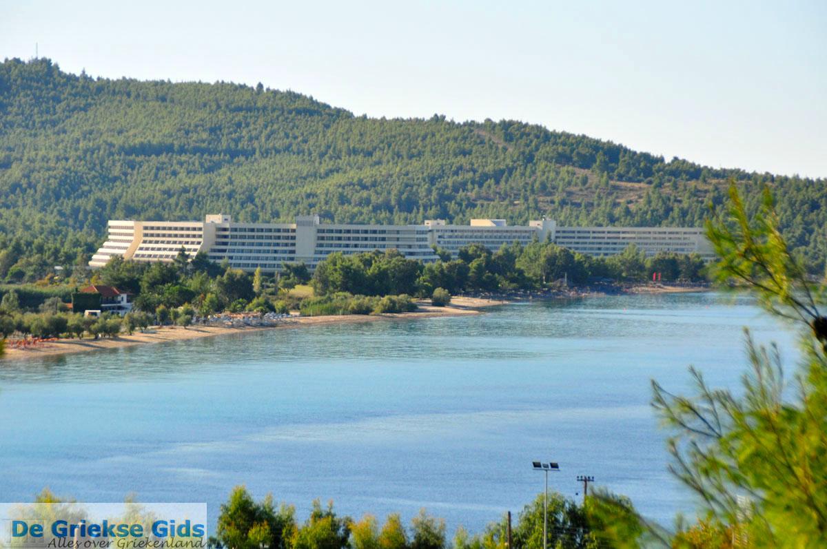 foto Porto Karras | Sithonia Chalkidiki | De Griekse Gids foto 40