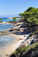 Stranden en natuur bij Vourvourou | Sithonia Chalkidiki | De Griekse Gids foto 30 - Foto van De Griekse Gids