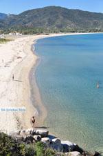 Natuur stranden bij Sykia en Paralia Sykias | Sithonia Chalkidiki | Foto 4 - Foto van De Griekse Gids