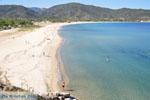 Natuur stranden bij Sykia en Paralia Sykias | Sithonia Chalkidiki | Foto 5 - Foto van De Griekse Gids