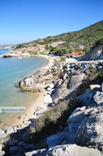Natuur stranden bij Sykia en Paralia Sykias | Sithonia Chalkidiki | Foto 8 - Foto van De Griekse Gids